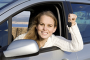 Driving lessons and intensive courses in Swansea